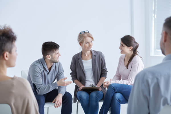 psychoterapia psycholog Łódź