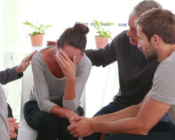 pomoc psychologiczna Magdalena Bąk