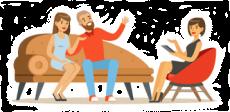 Psychoterapia par i rodzin Magdalena Bąk